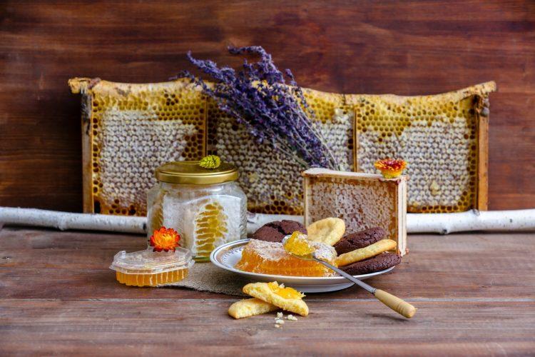 Quelle différence entre miel et gelée royale ?